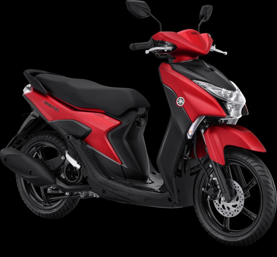 Yamaha Luncurkan GEAR 125, Motor Multiguna Untuk Mereka Yang Aktif