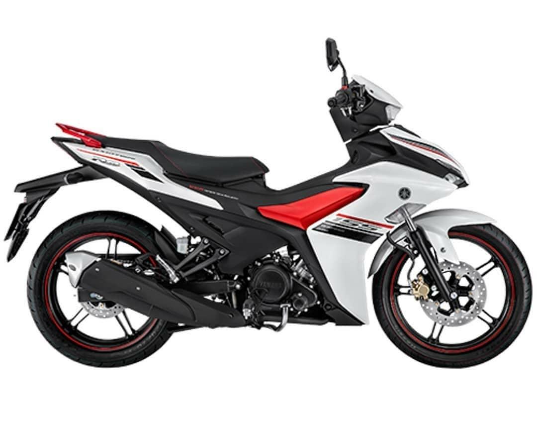 Yamaha Luncurkan Exciter 155 VVA, Fix Power Njengat, Mirip YZR-R1!