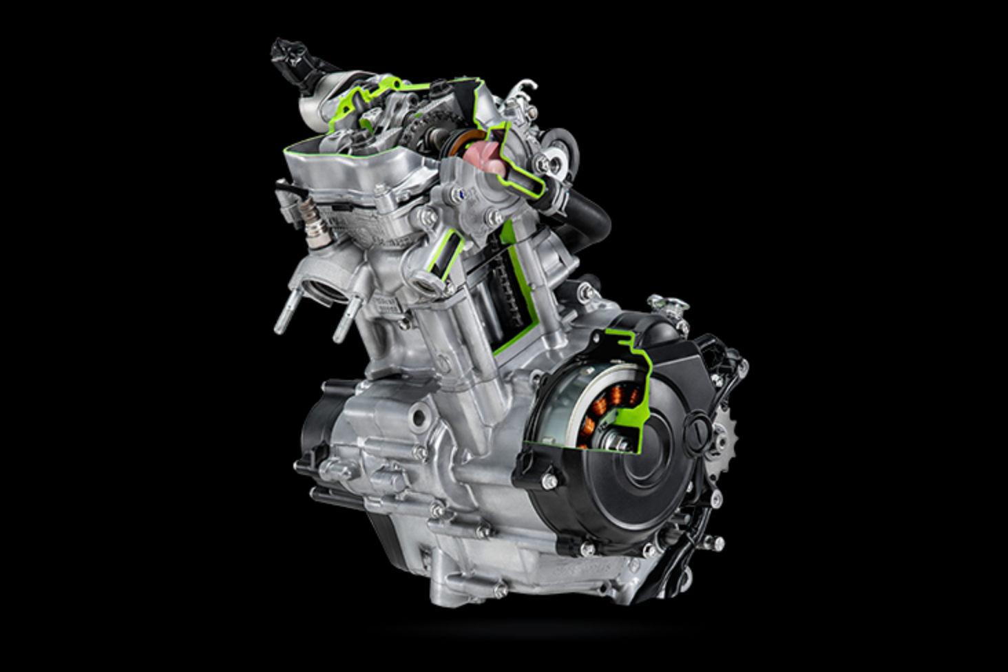 Spesifikasi Yamaha Exciter 155 VVA, Ini Resep Yang Bikin Performanya Ganas!