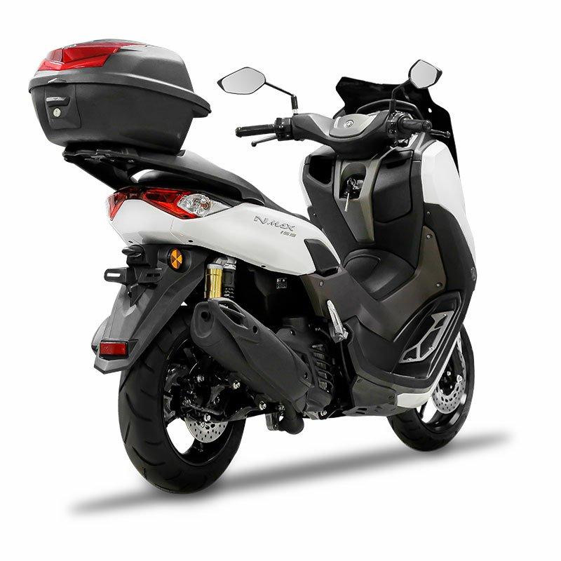 Top Box OEM 30 Liter Untuk Yamaha Nmax 155, Keren Juga nih!