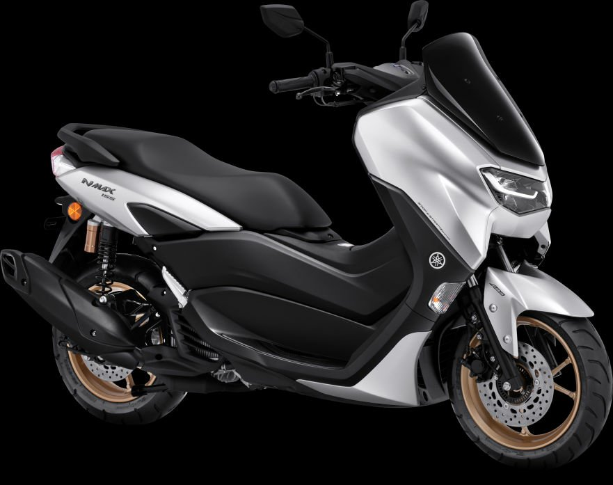 Memiliki Best Riding Position, Naik New Nmax 155 Pasti Nyaman!