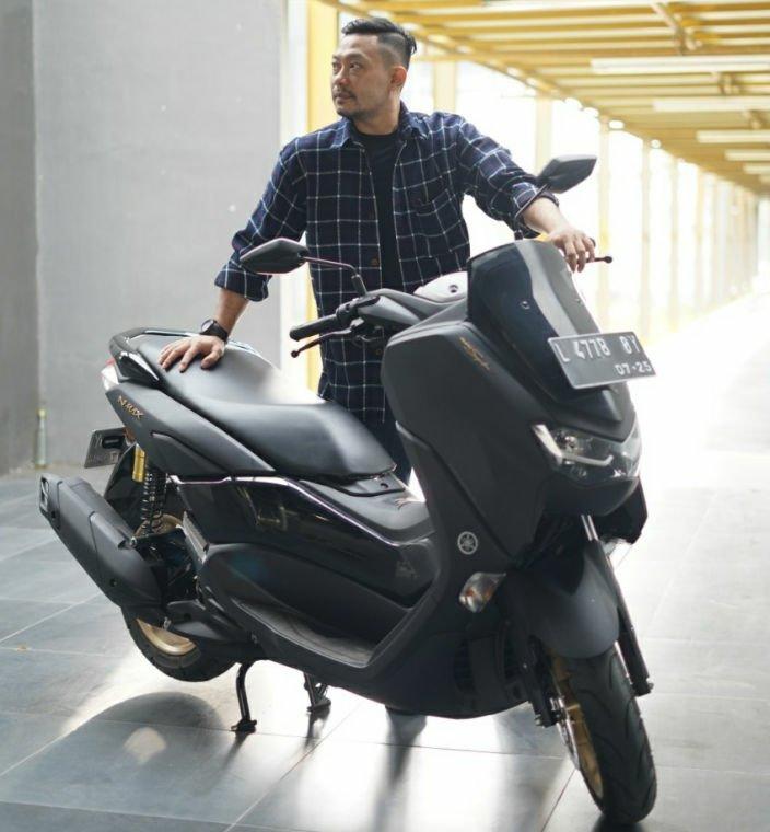 Ini Dia Tips Riding Saat Berpuasa Ala Yamaha