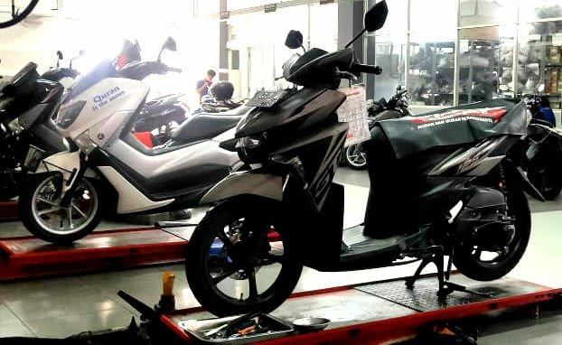 Promo Service Motor Yamaha Di Bulan Ramadhan
