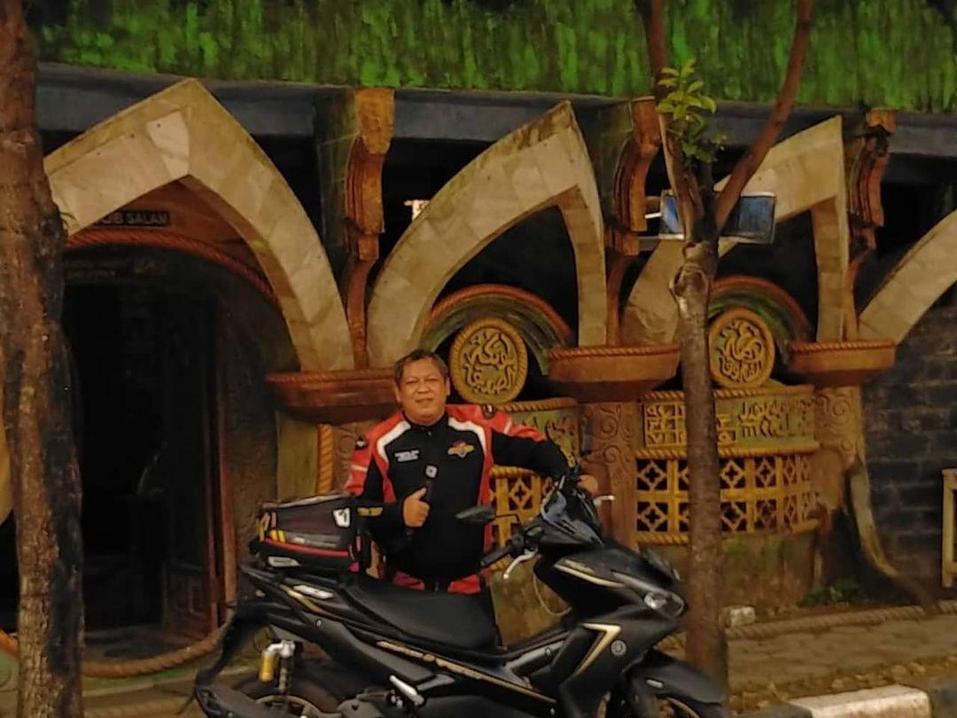 Ini Dia Pemenang Maxi Virtual Touring Asal Surabaya Kategori Mileage