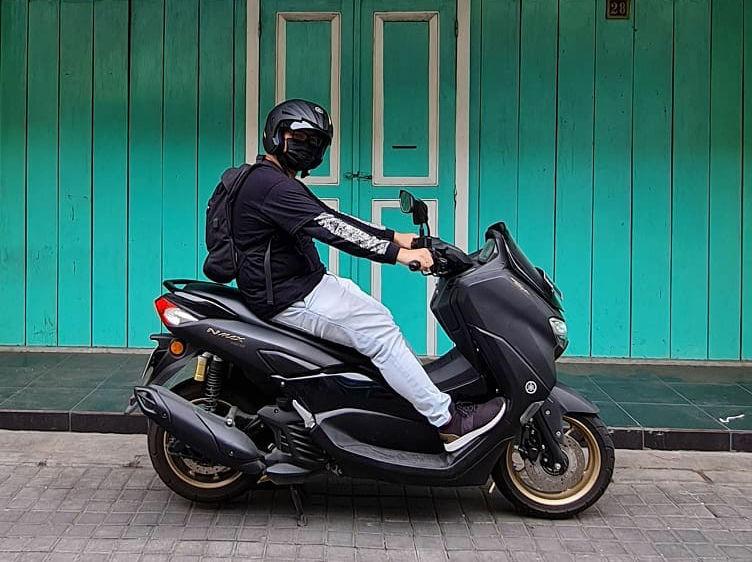 Yamaha Jatim: Beberapa Tips Perawatan Ini Perlu Di Ketahui Agar Motor Awet