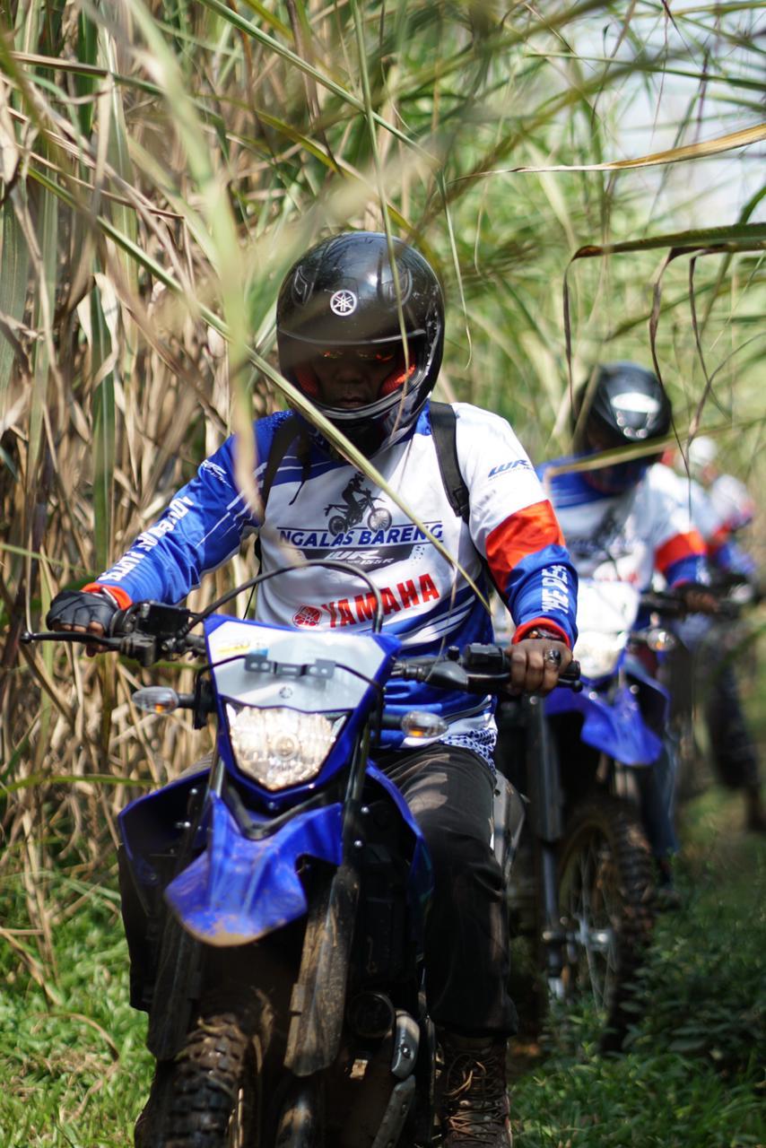 Ngalas Bareng WR155, Explore Wisata Di Pakis, Malang!
