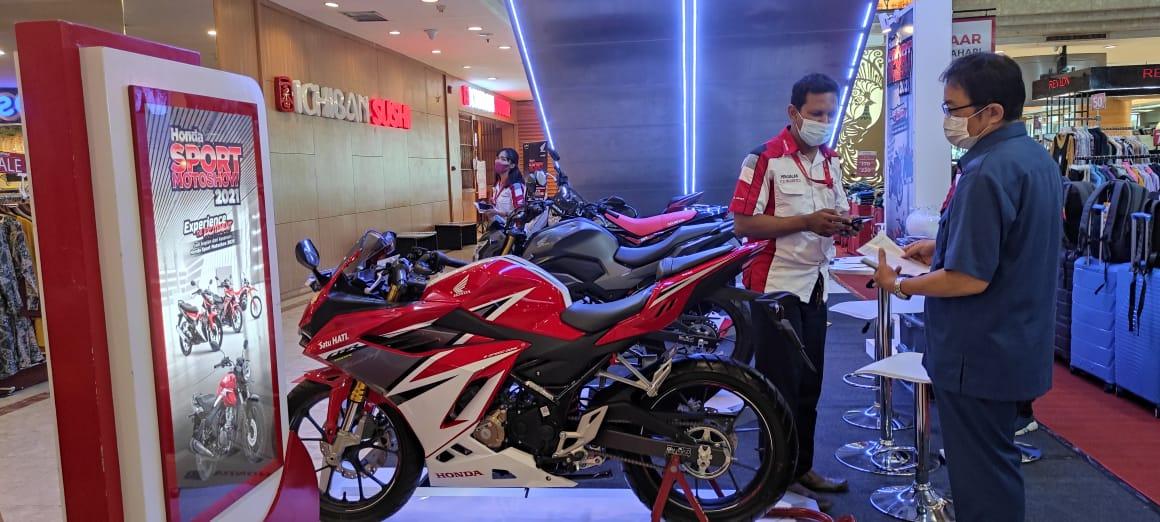 Honda Sport Motoshow Kembali Hadir di 10 Kota di Jawa Timur!
