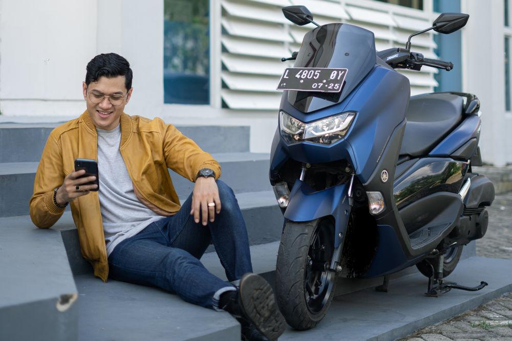 Yamaha Maxi Journey: Tips Fotografi Biar Kualitas Gambar Jadi Keren!