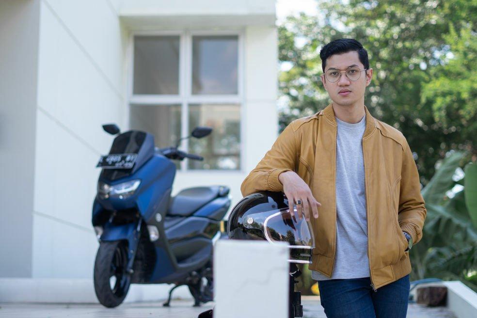 Tips Merawat Sepeda Motor Yang Tidak Dipakai Saat PPKM