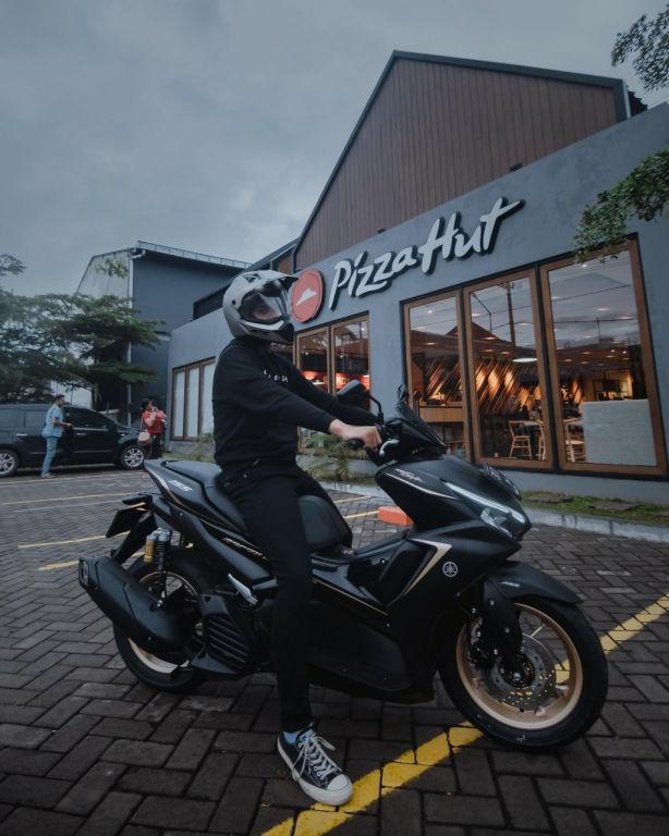 Lagi PPKM, Ikutan Kompetisi Bikin Video dan Foto Bareng Yamaha Jatim di Rumah Aja Yuks!