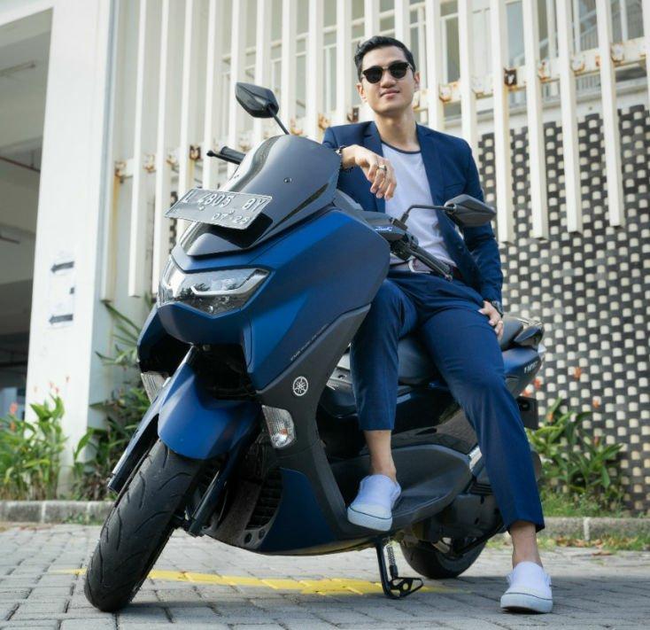 Promo Yamaha : DP 0 Sudah Bisa Bawa Motor Yamaha All New NMax 155