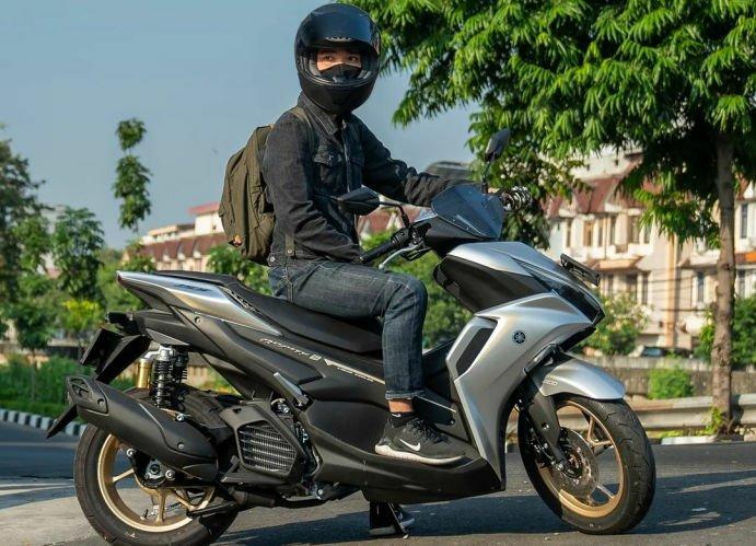 Tips Hemat Bensin Ala Yamaha Jatim, Cobain Yuk!