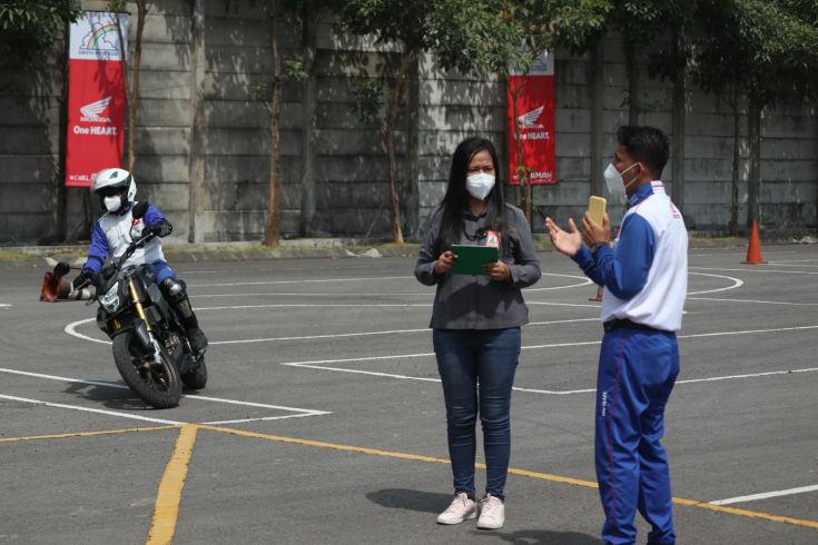 MPM Honda Jatim Menyapa Virtual Konsumen Di Hari Pelanggan Nasional 2021