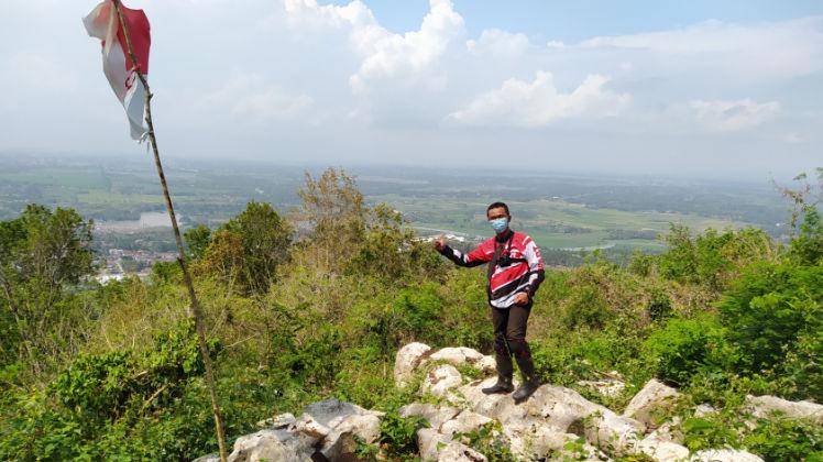 Satu Dekade Jatimotoblog (Day 2) Melibas Puncak PAL, Gunung Geger Dan Bendungan Sengguruh