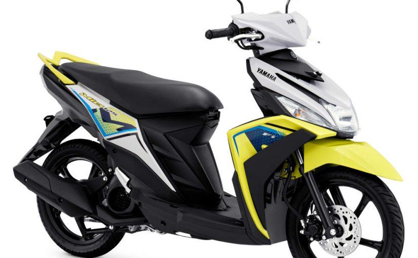 Warga Jatim, Siap-Siap Kedatangan Yamaha Mio M3 125 Dengan Nuansa Warna Baru!