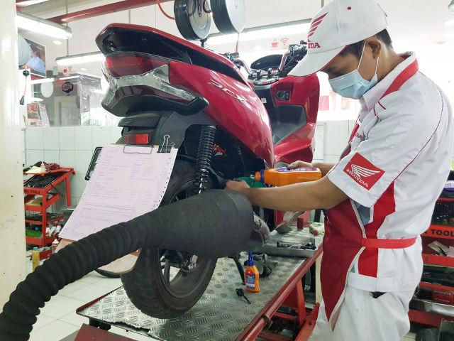 Promo SENGGOL Bareng MPM Honda Jatim, Ramaikan!