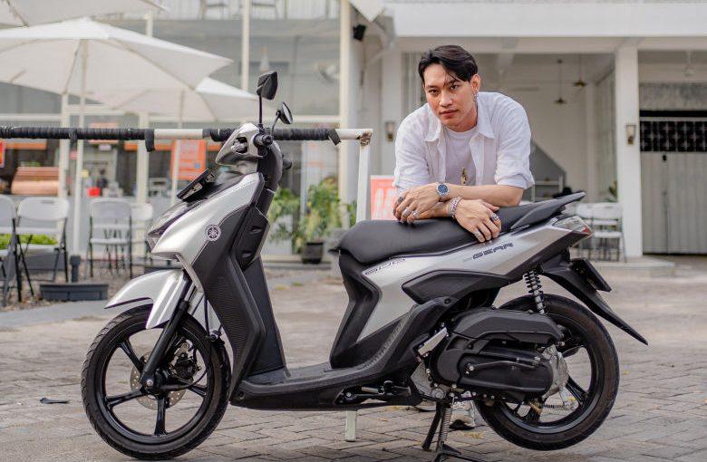 Worth It Banget Di Miliki, Ini Alasan Konsumen Memilih Yamaha Gear 125